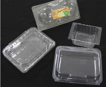 蔬菜包装盒系列